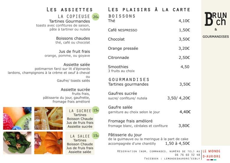 menu LMDA.w